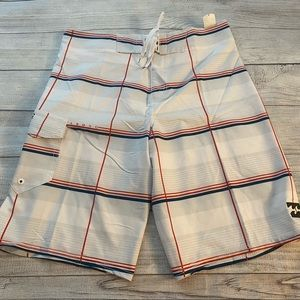 Billabong || R U Serious Boardshorts Size 32